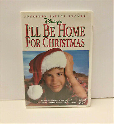 Ill Be Home For Christmas Dvd.Ill Be Home For Christmas Dvd 2000