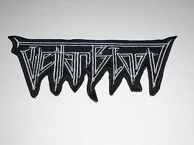 Teitanblood Iron On Embroidered Patch