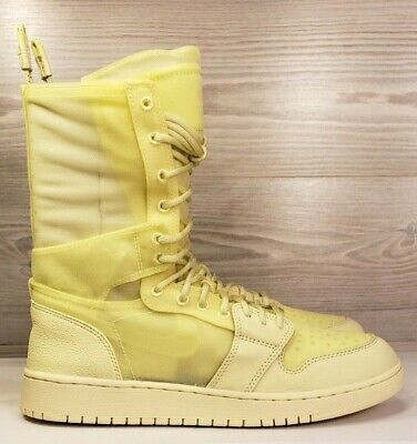 wholesale dealer 23950 0f616 NIKE WOMEN'S AIR Jordan 1 Explorer XX AJ1 Luminous Green AO1529-300 Pick  Size