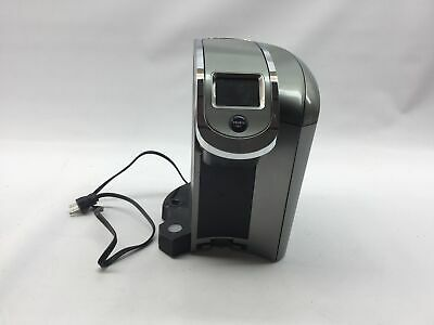 Keurig K500 Coffee Maker Single Serve 2.0 Brewing System with Top Needle Cleanin