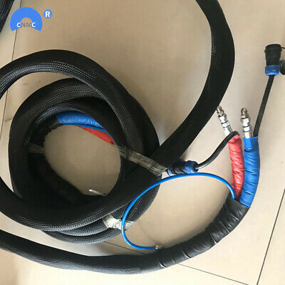 50'/15M Heating Hose for Polyurea and Polyurethane Spray Foam Equipment