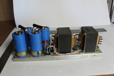 Power Supply Board Assembly