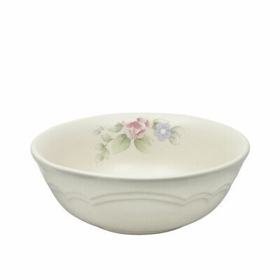 Pfaltzgraff Tea Rose Soup Cereal Bowl
