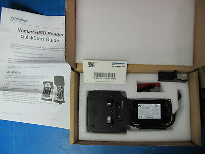 ThingMagic Trimble Nomad RFID Reader Accessory Kit - Europe RFID-NMD-5EC-EU