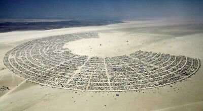 1 Will Call Burning Man 2019 Ticket - Electronic Transfer -