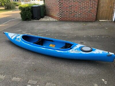 KAYAK FOR SALE very good condition Canoe Sport White Cougar