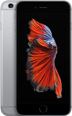 Brand New - Apple iPhone 6S Plus 32GB (AT&T Only) - Gray - OPEN BOX/UNSEALED