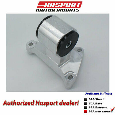 Hasport Mounts Right Hand Mount 92-97 for Accord / Prelude H / F-Series BBRH-94A