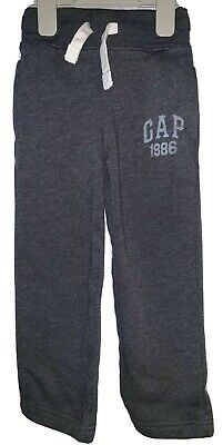 Girls Age 4-5 Years - Gap Jogging Bottoms