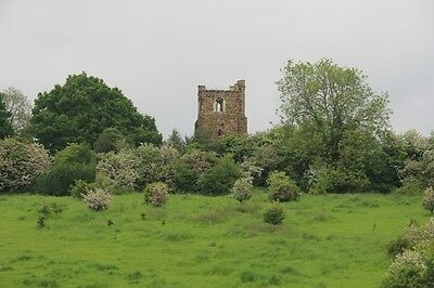 Land for sale in England ~  CLOPHILL (Bedfordshire) Plot 16