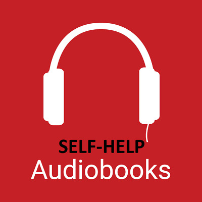 SELF HELP Audio Books: £1 for each: Sent to your EMAIL: See AUDIOBOOKS below