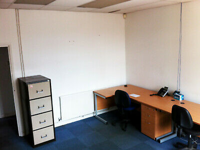 OFFICE SPACE / DESIGN STUDIO TO RENT - 225sq ft - SW17 - WIMBLEDON - 24/7 ACCESS
