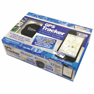 Gps Tracker. Subscription Free. Brand New & Sealed. Instant Location. Many Uses
