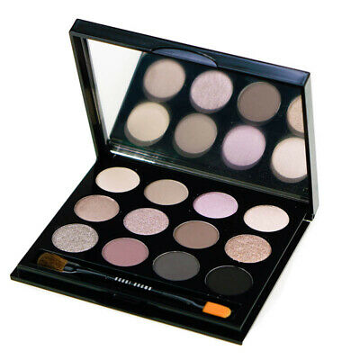 Bobbi Brown Eyeshadow Palette 12 Shades Bobbi's Cools 11.5g