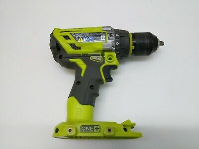 AS-IS Ryobi One Plus P251 18V Brushless Hammer Drill