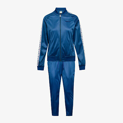 DIADORA L.LIGHT SUIT CHROMIA Tuta Donna