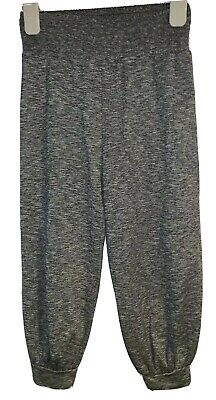 Girls Age 5 (4-5 Years) - Next Jogging Bottoms - Silky Material