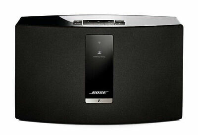 Bose SoundTouch 20 Series III Wireless Bluetooth/Wi-Fi Speaker System Black.