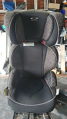 booster baby seat used (babylove)