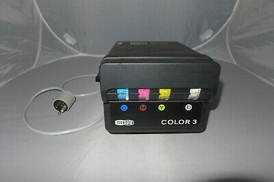 Vintage Meopta color 3 head for enlarger