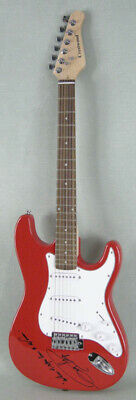 Percy Sledge - Guitar Signed