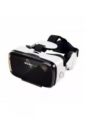 BOBOVR Z4 Mini 3D Virtual Reality VR Glasses Box for Smartphone *Free P&P*