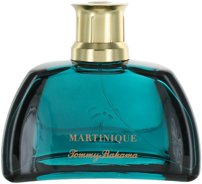 Set Sail Martinique By Tommy Bahama For Men EDC Spray Cologne 3.4oz Unboxed New