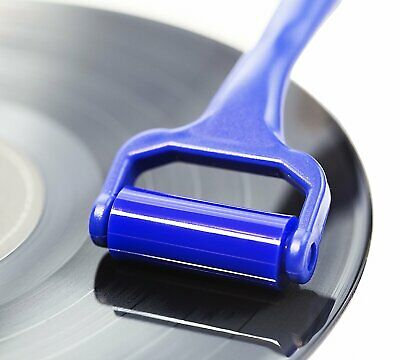 Vinyl Record Cleaning roller