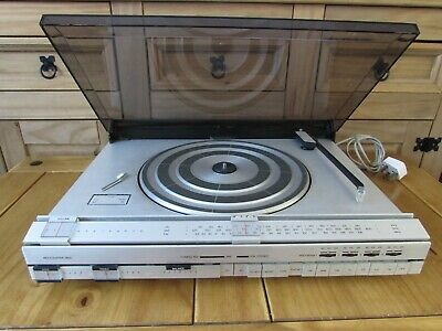B & O Beocenter 2800 Bang & Olufsen Amplifier, Turntable & Tuner Combo