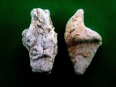 """Paleolithic """"Portable Rock Art"""" & Tool At its best. Rift Valley ISRAEL"""