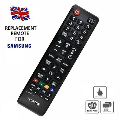For Samsung Universal Remote Control For Samsung assorted TV`s Monitors