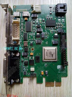 1PC used DALSA OR-X1C0-XLB00 image capture card