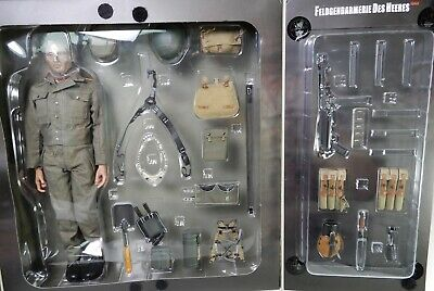 XB89-19 1//6 Scale Dog HOT TOYS TOY SOLDIER STORY TS DID