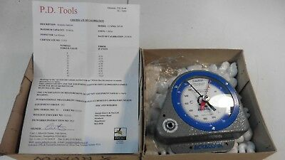 Acratork Torque Wrench Analyser/Calibration Setting Unit Model L1