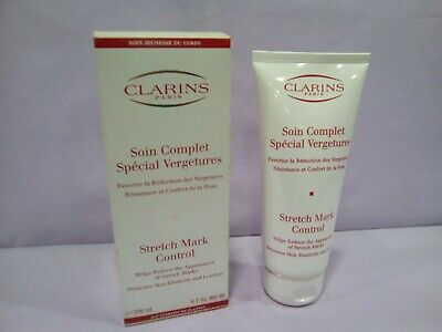Clarins Soin Complet Special Vergetures - Crema Anti Smagliature 200 Ml.