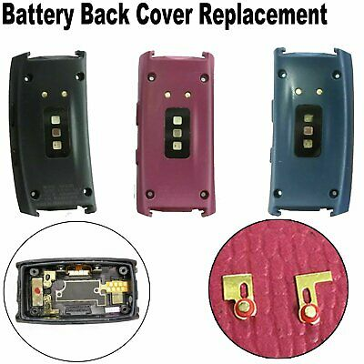 The Watch Battery Back Case Rear Housing Cover for Samsung Gear Fit 2 SM-R360