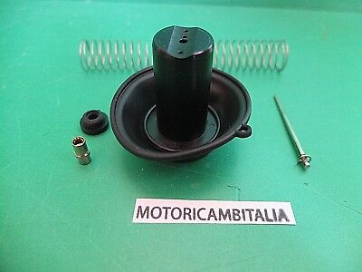 BENELLI VELVET 125 revisione kit MEMBRANA CARBURATORE CARBURETOR DIAPHRAGM