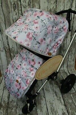 NEW Custom universal seat liner Bugaboo Uppababy Oyster Joie Cybex LAST ONE