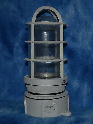 Beacon/Strobe housing for Hazardous Areas