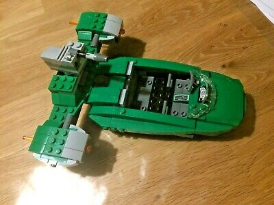 Star Wars Vaisseau Lego 75091 Flash Speeder Neuf Rare