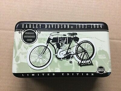 Harley Davidson Serial Number One 1903-1904 Authentic Replica by Xonex