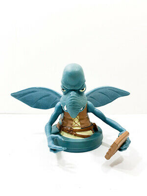 KFC / Taco Bell / Pizza Hut Star Wars Watto Cup Topper
