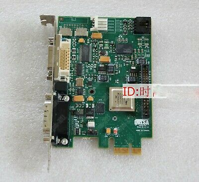 1PC used DALSA XL-F130-25401 OR-X1C0-XLB00 image capture card