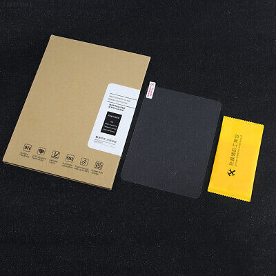 Dustproof GPS Screen Protector Transparent Navigation 5inch Mp5 Tempered Glass