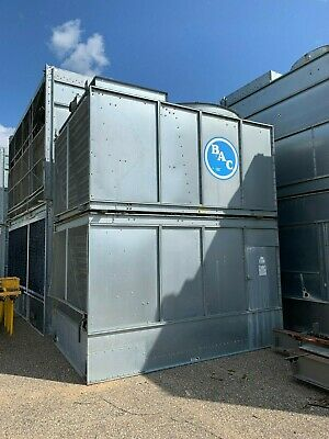 BAC 1500 Series Cooling Tower 15227, 227 Ton, MFD 2006, Used