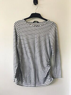 Blooming Marvellous (Mothercare) Maternity Top - Size Medium - Used But Fab Cond