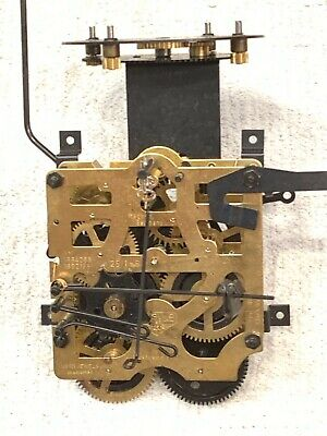 Regula 25/1 B musical 1-day Cuckoo Clock Movement- good for parts