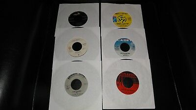 Awesome lots of 50 R&B, Funk & Soul 45s from the 1960s & 1970s FREE SHIPPING