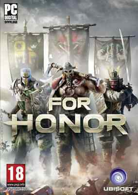 For Honor PC Standard Edition(Worldwide)[24HRS Shipping]