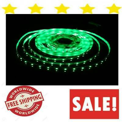 Led Strip Lights Waterproof With Remote Rgb 12v 5050 For Tv Home Outdoor NEW